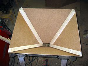 trichter bauen anleitung gel nder f r au en. Black Bedroom Furniture Sets. Home Design Ideas